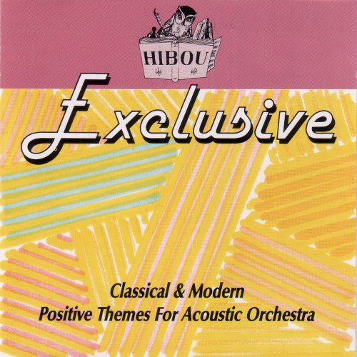 Classical And Modern Acoustic Themes