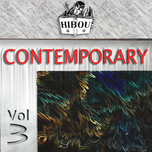 Themes For Contemporary Art