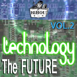 Futuristic Themes For New  Technology