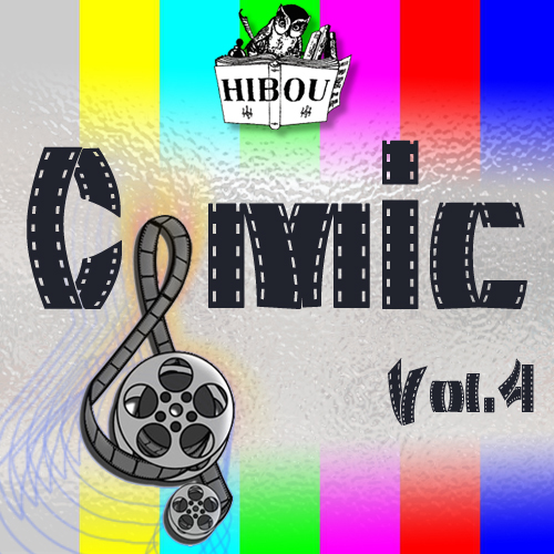 Droll And Comic Musics For Television